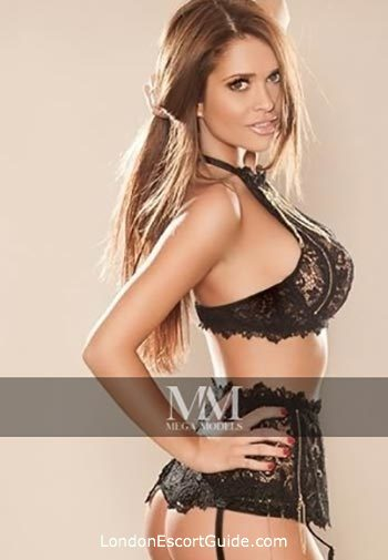 Kensington east-european Noel london escort