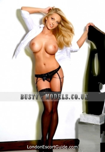 Earls Court busty Monika london escort