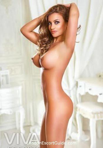 Marylebone east-european Karina london escort