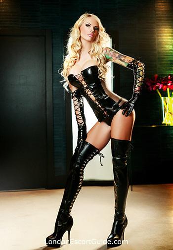Earls Court blonde Lexi london escort