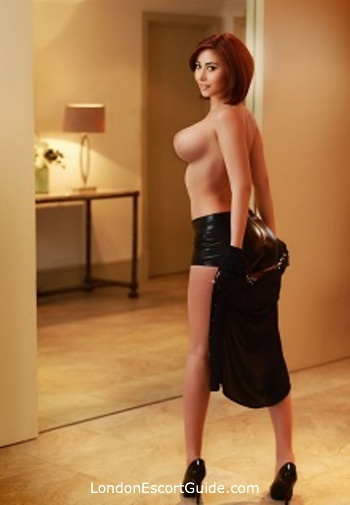Bayswater east-european Dakota london escort