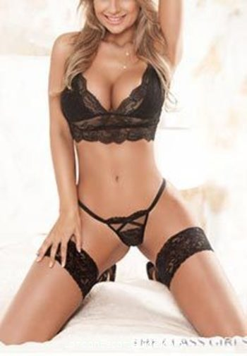 central london elite Antonella london escort