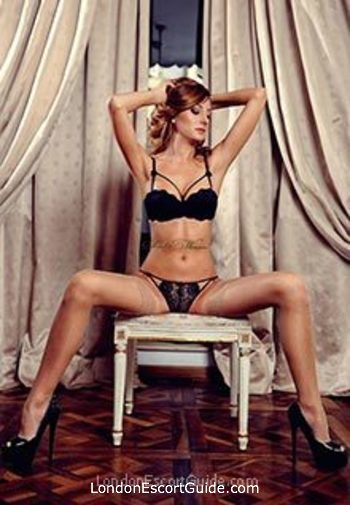 Gloucester Road brunette Thelma london escort