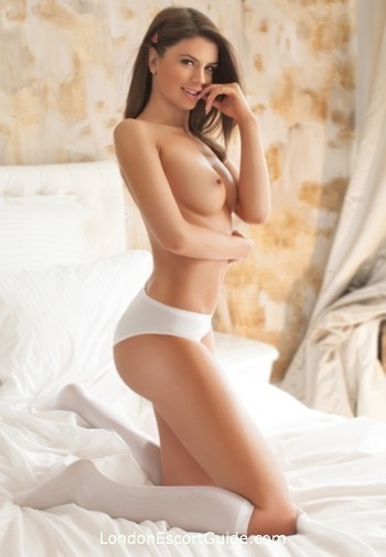 South Kensington east-european Fergie london escort