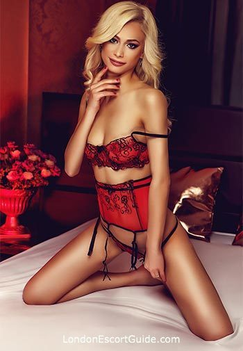 South Kensington value Tania london escort