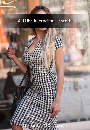 Victoria english Anaya london escort