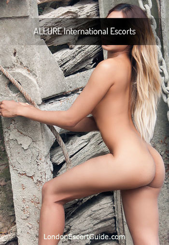 Victoria english Anaya london escort