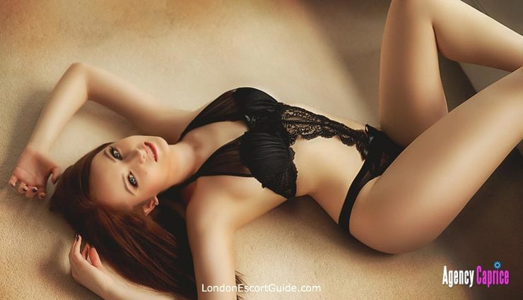 Chelsea east-european Malvina london escort