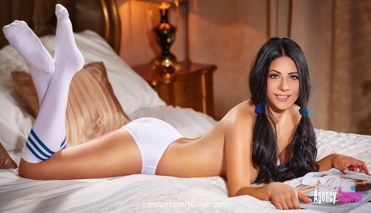 Paddington east-european Sonia london escort