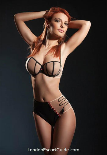 South Kensington east-european Carina london escort