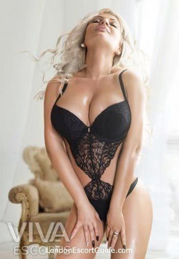 Paddington blonde Denise london escort