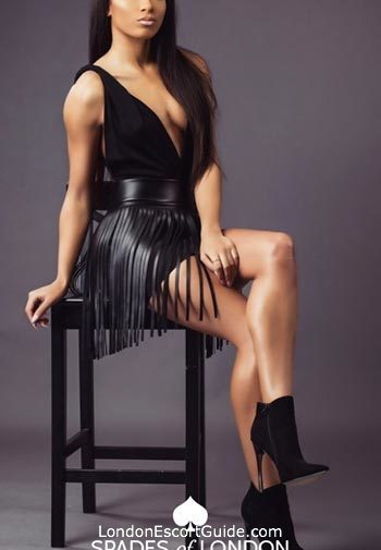 Outcall Only elite Coco london escort