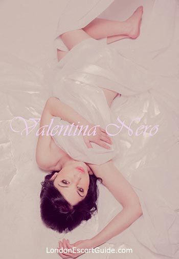 Notting Hill value Valentina london escort