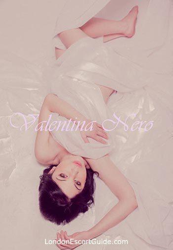 Notting Hill value Valentina london escort