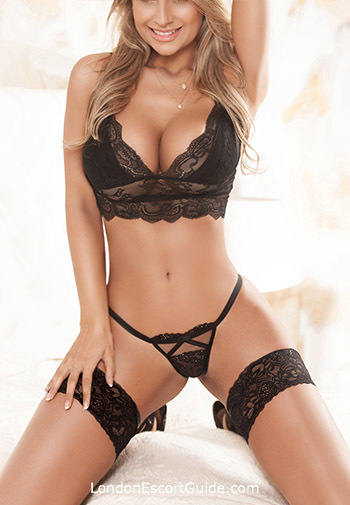 Knightsbridge latin Antonella london escort