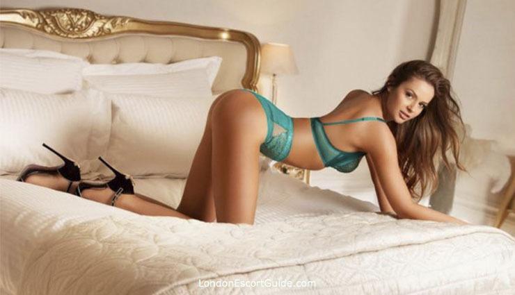 Bayswater elite Gemma london escort