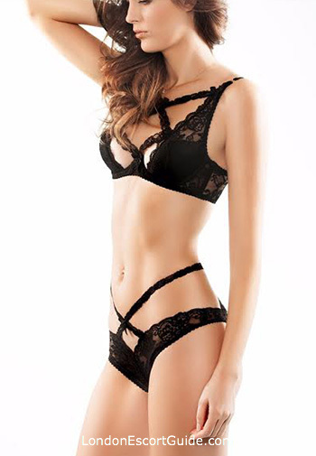 South Kensington elite Miley london escort