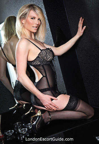 Victoria busty Penny london escort