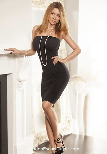 Mayfair elite Zoe london escort