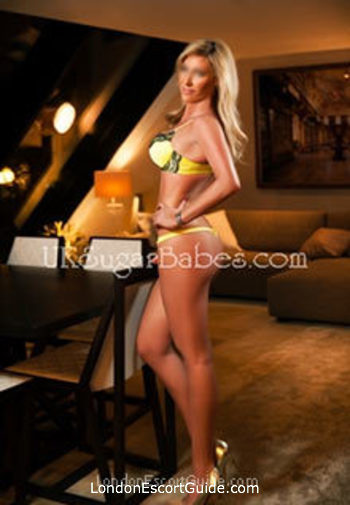 Kensington busty Carly london escort