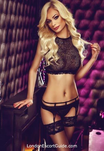 Chelsea a-team Tania london escort