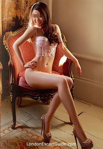 South Kensington asian Ayumi london escort
