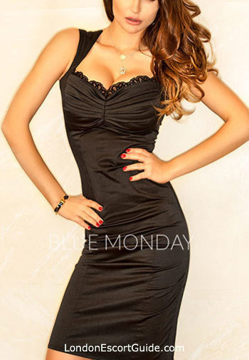 Chelsea elite Vicky london escort