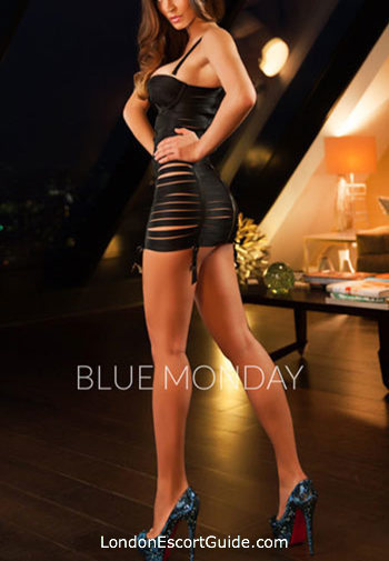 Chelsea 600-and-over Vicky london escort