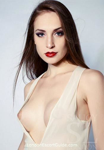 Victoria 300-to-400 Alexandra Stein london escort