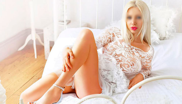 Fulham east-european Mimi london escort