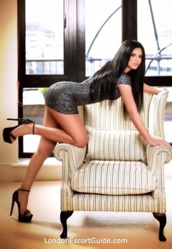 South Kensington value Hermine london escort
