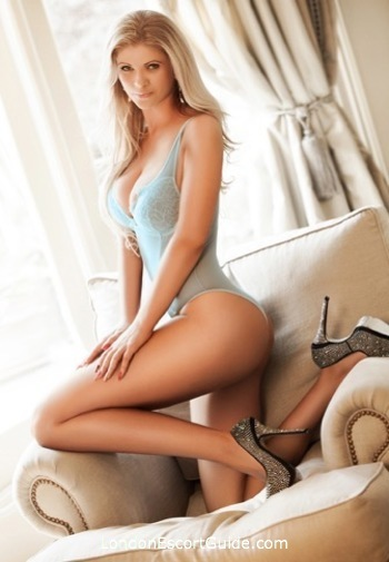 South Kensington value Pepita london escort