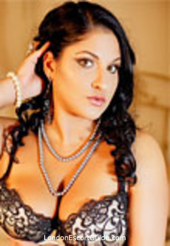 Bayswater value Garcia london escort