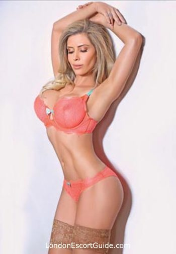 Earls Court elite Gaby london escort