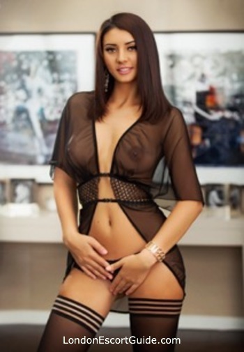 Paddington brunette Laura london escort