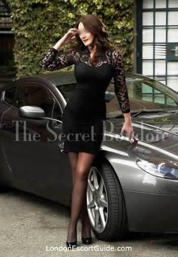 Regents Park busty Kate london escort