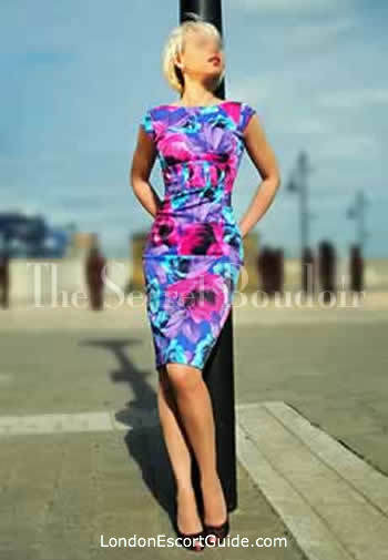 Earls Court east-european Monica london escort