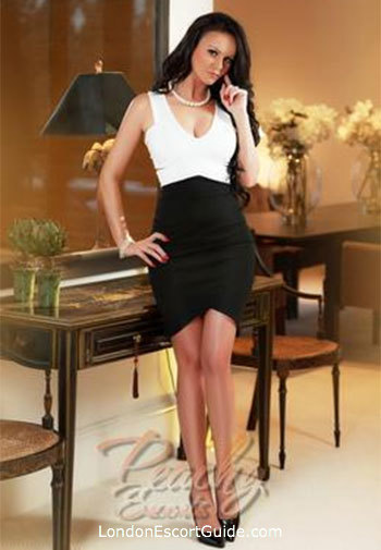 Edgware Road brunette Haifa london escort