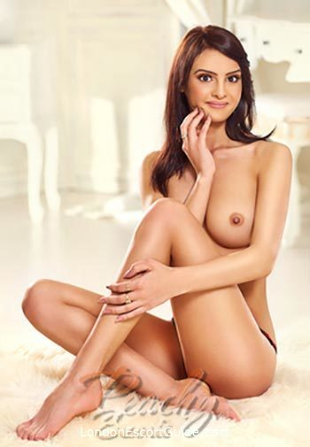 Earls Court brunette Marina london escort