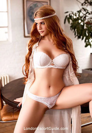 South Kensington a-team Ariana london escort