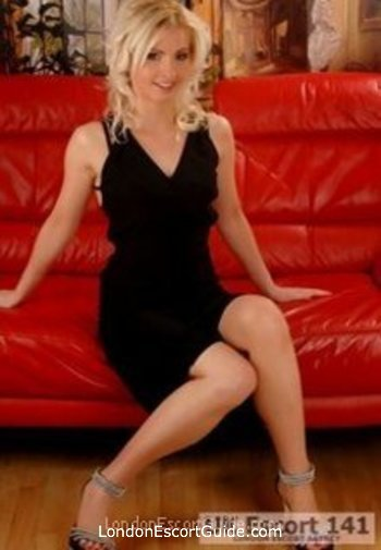 Earls Court east-european Pessy london escort
