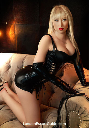 South Kensington a-team Malvina london escort