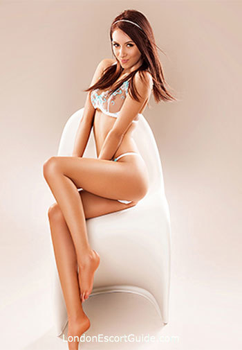 Marylebone east-european Vesper london escort