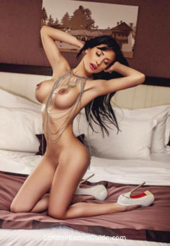 South Kensington value Marie london escort