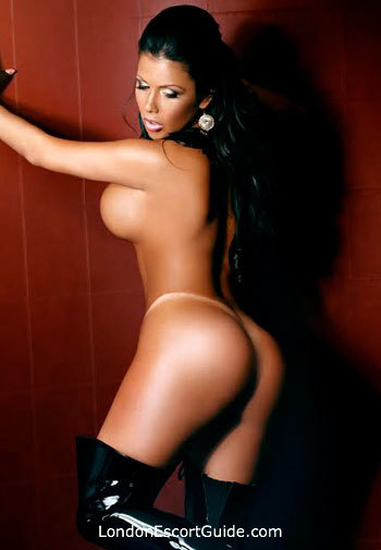 Gloucester Road busty Priscilla london escort