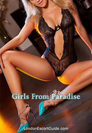 Mayfair elite Constantina london escort