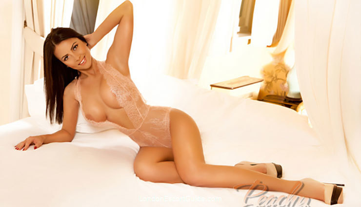 South Kensington busty Sophie london escort