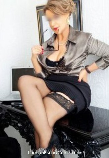Lancaster Gate english Shereen london escort