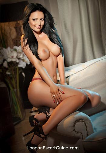 central london latin Chanttall london escort