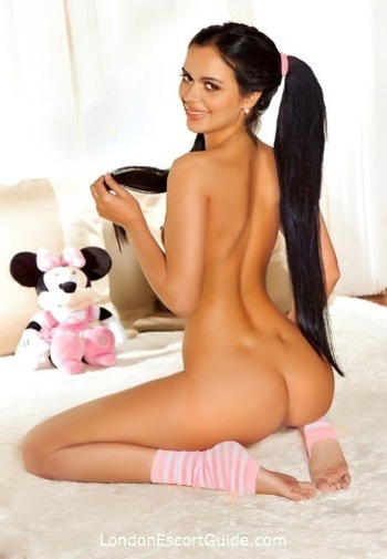 Baker Street east-european Pascale london escort